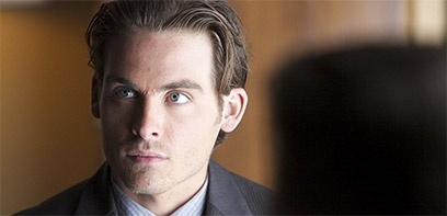 Fear the Walking Dead : Kevin Zegers au casting de la saison 4